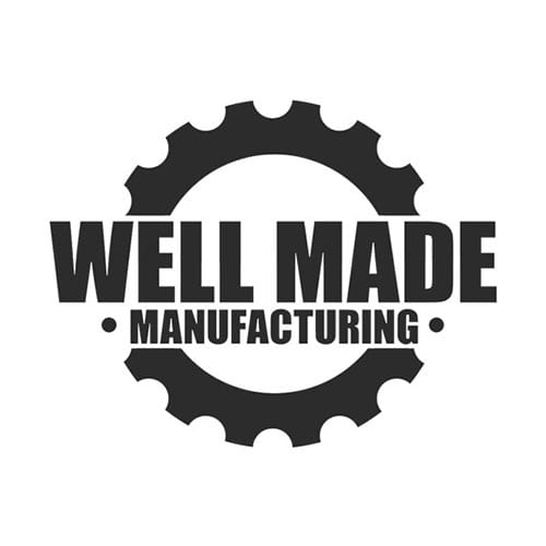 Well Made Manufacturing | Clients | Big Marlin Group