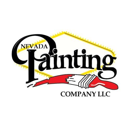 Nevada Painting Company | Clients | Logo | Big Marlin Group