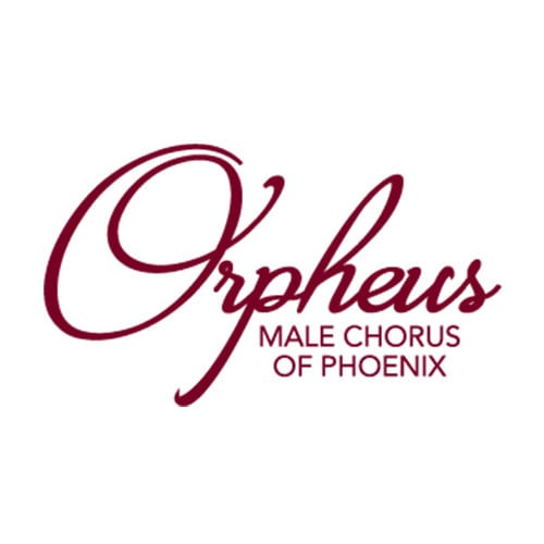 Orpheus Male Chorus | Clients | Logo | Big Marlin Group