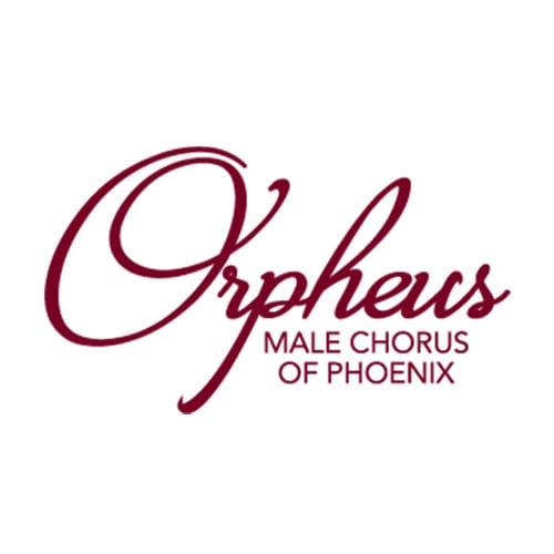 Orpheus Male Chorus | Clients | Logo | Big Marlin Group