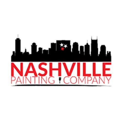 Nashville Painting Company | Clients | Logo | Big Marlin Group