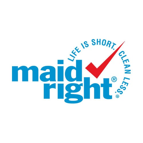 Maid Right | Clients | Logo | Big Marlin Group