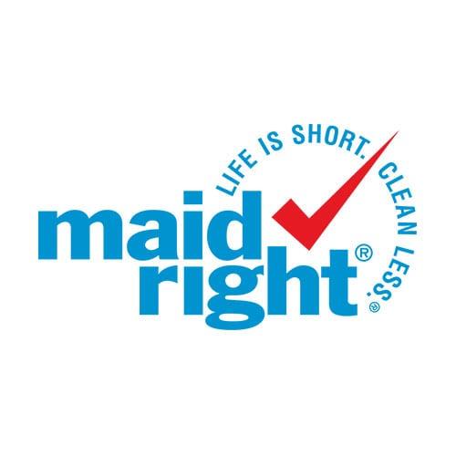 Maid Right | Clients | Logo | Big Marlin Group