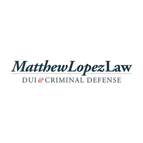 Matthew Lopez Law, PLLC | Clients | Logo | Big Marlin Group