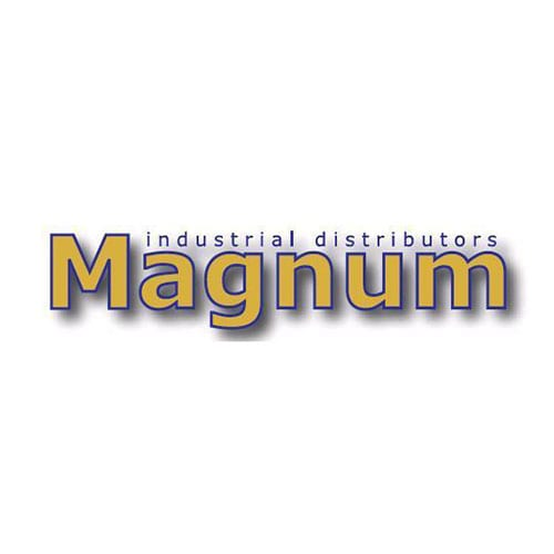 Magnum Industrial Distributors | Clients | Logo | Big Marlin Group