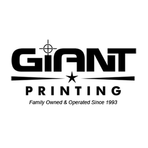 Giant Printing | Clients | Logo | Big Marlin Group