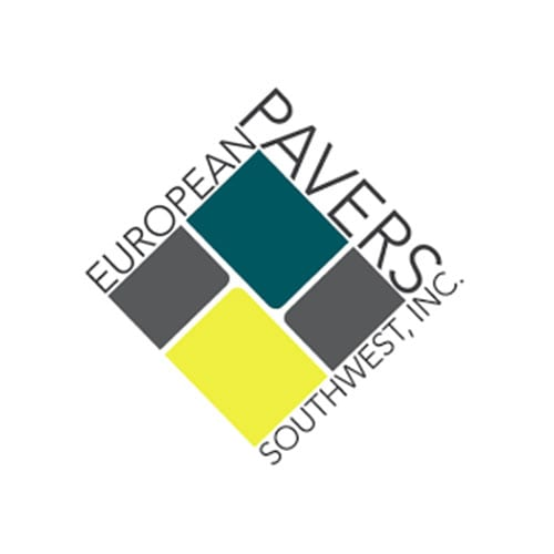 European Pavers Southwest | Clients | Logo | Big Marlin Group