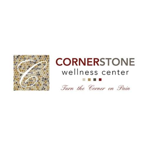 Cornerstone Wellness Center | Clients | Logo | Big Marlin Group