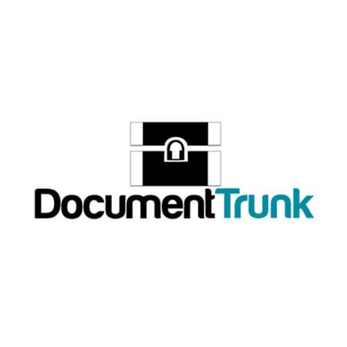 DocumentTrunk | Clients | Logo | Big Marlin Group
