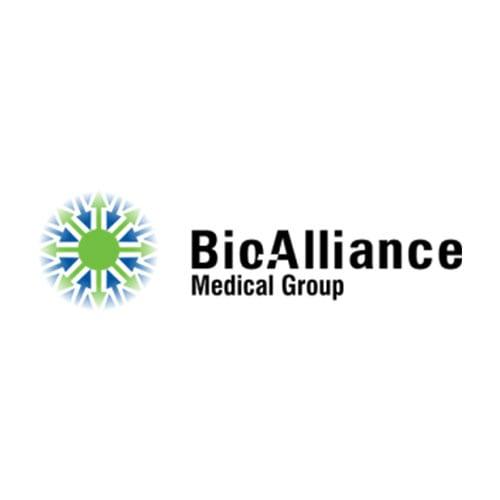 Bio-Alliance Medical Group | Clients | Logo | Big Marlin Group