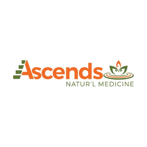 Ascends Natur'l Medicine | Clients | Logo | Big Marlin Group