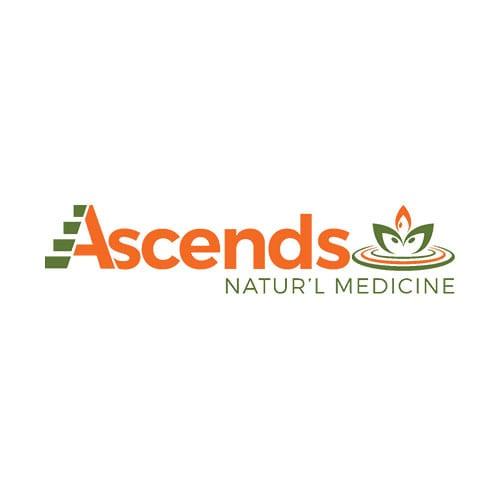 Ascends Natur'l Medicine | Clients | Logo | Big Marlin Group