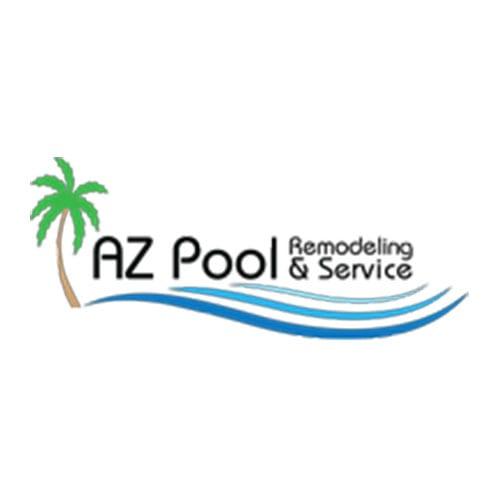 Arizona Pool Remodeling & Service | Clients | Logo | Big Marlin Group