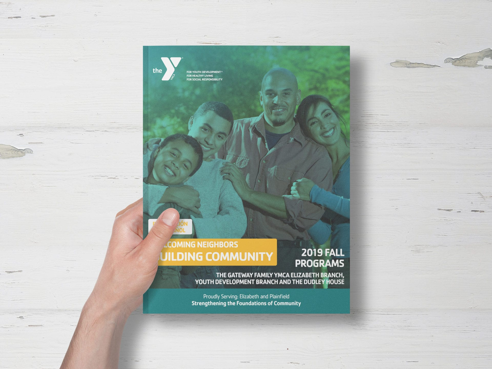 Gateway Family Program Guides