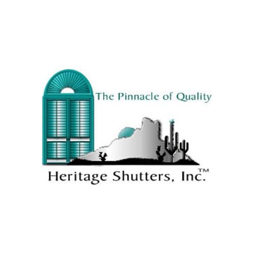 heritageshutters