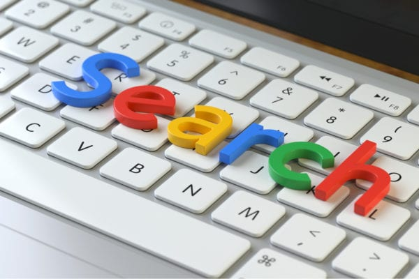 what goes into google ranking