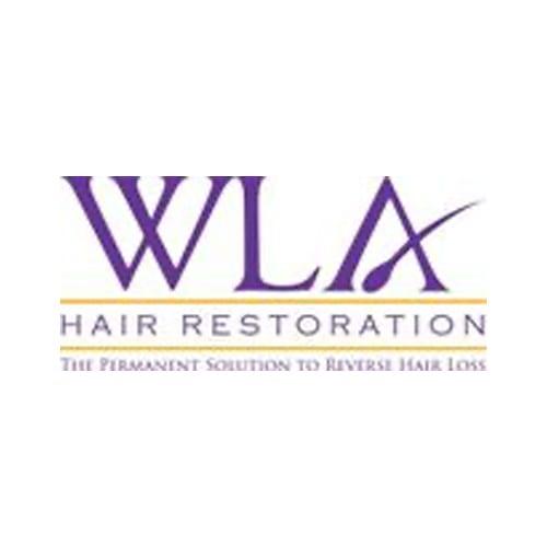 west la hair logo