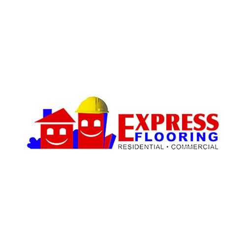 express flooring logo